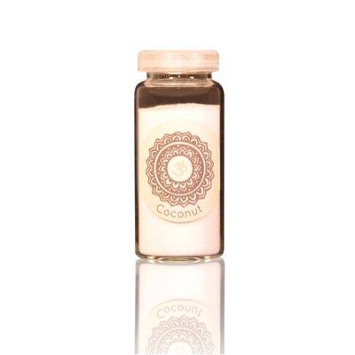 The Ohm Collection - DEOdorant Poeder Coconut MINI
