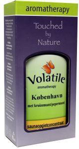 Volatile - Kobenhavn Sauna Opgietconcentraat