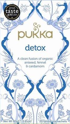 Pukka - Detox Thee
