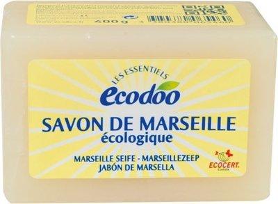 Ecodoo - Marseillezeep Blok
