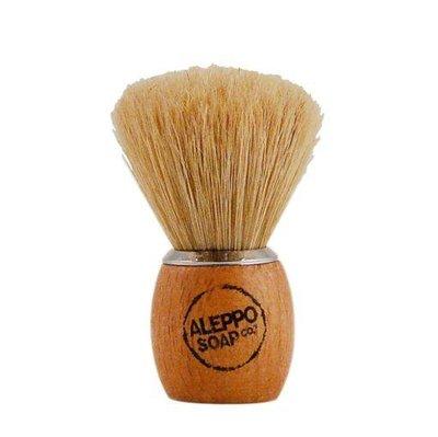Aleppo Soap Co. - Scheerkwast 8cm