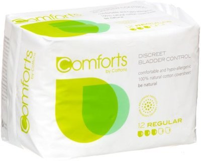 Comforts - Incontinentieverband Regular