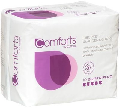 Comforts - Incontinentieverband Super Plus