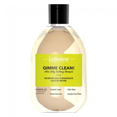 Indemne - Gimme Clean Shampoo