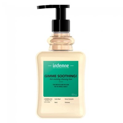 Indemne - Gimme Soothing! Cleansing