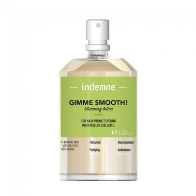 Indemne - Gimme Smooth Slimming Lotion