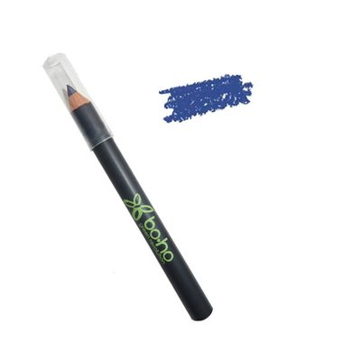 BOHO Cosmetics - Oogpotlood Blue 02
