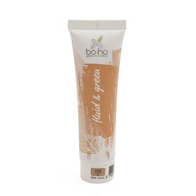BOHO Cosmetics - Liquid Foundation Sable Doré 05