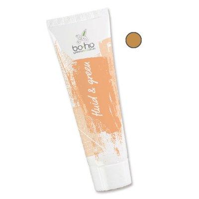 BOHO Cosmetics - Liquid Foundation Halé Foncé 08