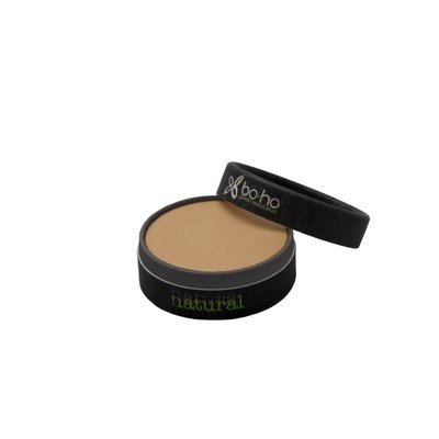 BOHO Cosmetics - Compact Foundation Beige Diaphane 01
