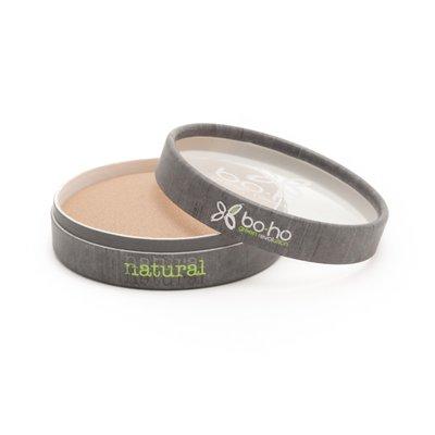BOHO Cosmetics - Bronzing Powder Terre d'Opale 01