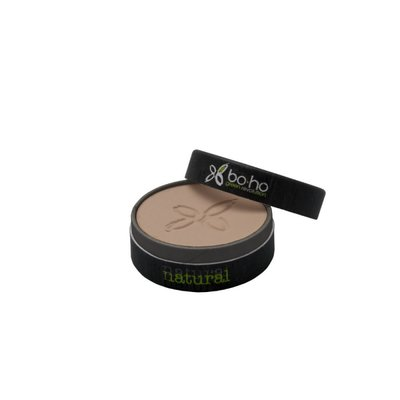 BOHO Cosmetics - Compact Powder Beige Clair 02