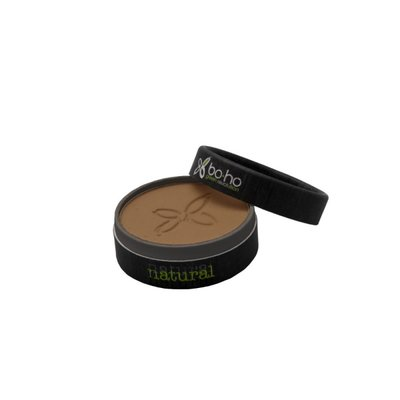 BOHO Cosmetics - Compact Powder Beige Halé 04
