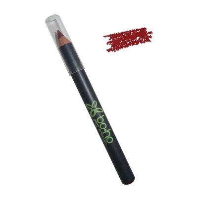 BOHO Cosmetics - Lippotlood Carmin 01