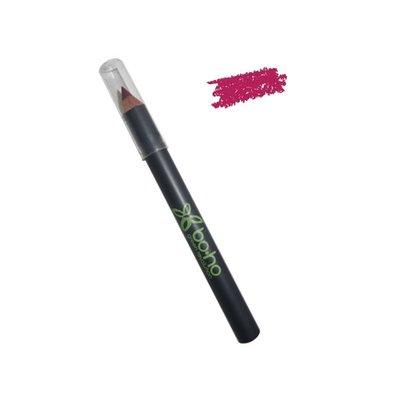 BOHO Cosmetics - Lippotlood Framboise 02