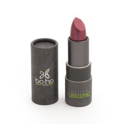 BOHO Cosmetics - Lipstick Pearly Cassis 406