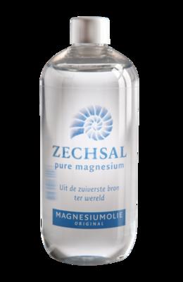 Zechsal - Magnesium Olie 500 ml