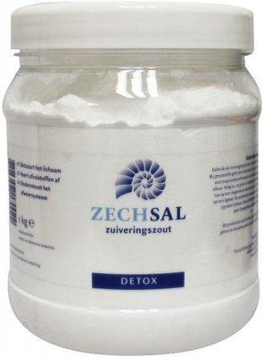 Zechsal - Detox Zuiveringszout