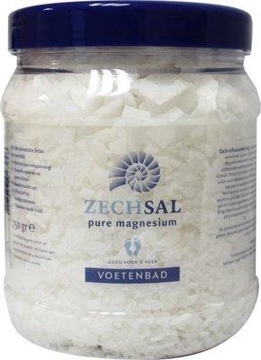 Zechsal - Magnesium Voetenbadzout