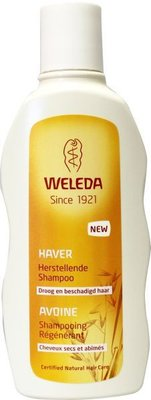 Weleda - Haver Herstellende Shampoo
