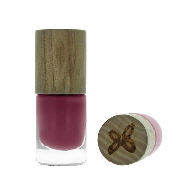 BOHO Cosmetics - Nagellak Red Rose 14