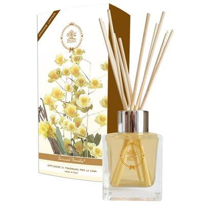 Green Energy Organics - Diffuser Sensual Vanilla