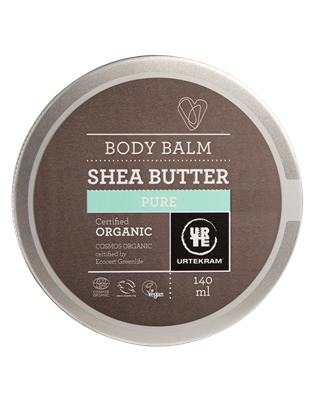 Urtekram - Body Balm Sheabutter: Pure