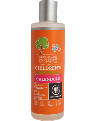Urtekram - Douchegel Children Calendula 250 ml