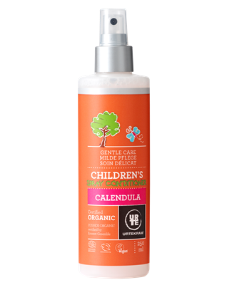 Urtekram - Spray Conditioner: Children Calendula