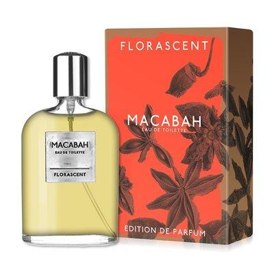 Florascent Edition - Macabah - Eau de Toilette