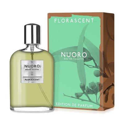 Florascent Edition - Nuoro - Eau de Toilette
