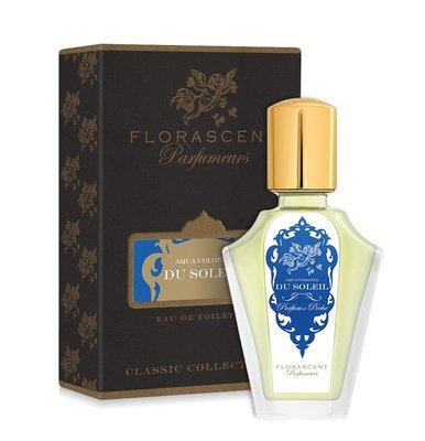 Florascent Aqua Colonia - Du Soleil - Eau de Toilette 15 ml