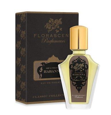 Florascent Aqua Colonia - Habanna - Eau de Toilette 15 ml