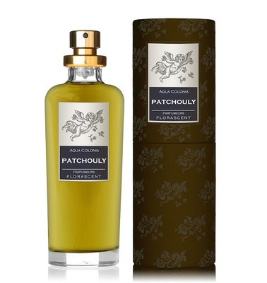 Florascent Aqua Colonia - Patchouly - Eau de Toilette 60 ml