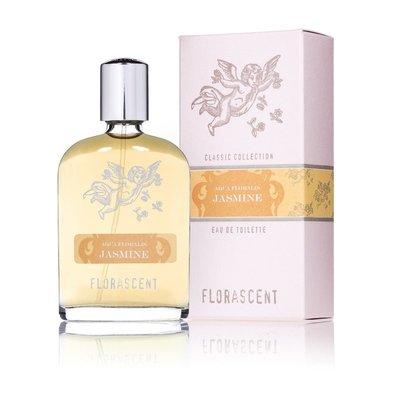 Florascent Aqua Floralis - Jasmine - Eau de Toilette 30 ml