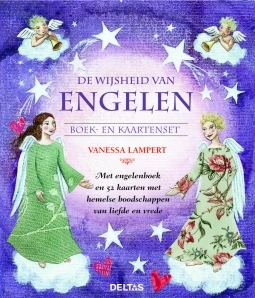 Deltas - Wijsheid Van De Engelen Orakelkaarten - Vanessa Lampert