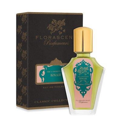 Florascent Aqua Orientalis - Ksar - Eau de Toilette 15 ml