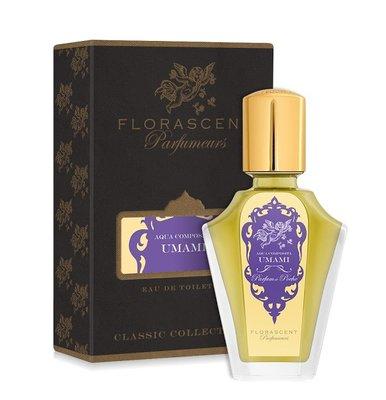 Florascent Aqua Composita - Umami - Eau de Toilette 15 ml