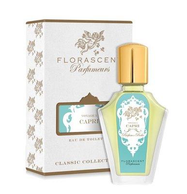 Florascent Parfum Poche - Capri - Eau de Toilette 15 ml