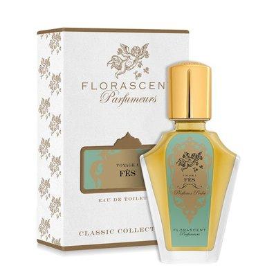 Florascent Parfum Poche - Fès - Eau de Toilette 15 ml