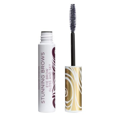 Pacifica - Stunning Brows, Eyebrow Gloss & Set: Clear