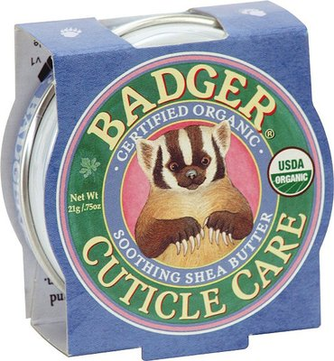Badger - Cuticle Care (Nagelriem Balsem)