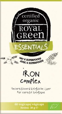 Royal Green - Iron Complex