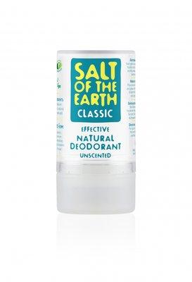 Salt Of The Earth - Natural Deodorant Stick 90 gram