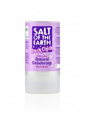 Salt Of The Earth - Natural Deodorant Rock Chick
