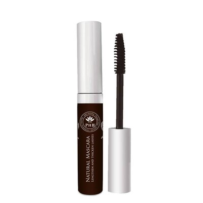 PHB Ethical Beauty - Natural All-In-One Mascara Bruin