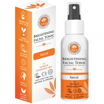 PHB Ethical Beauty - Brightening Tonic: Neroli