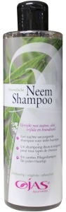 Ojas - Ayurvedische Neem Shampoo