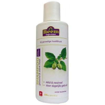 Pranayur - Neem Surpreme Shampoo