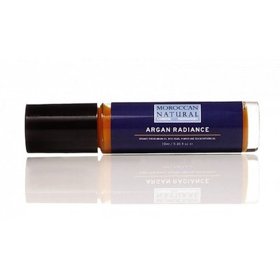 Moroccan Natural - Organic Argan Radiance 10 ml